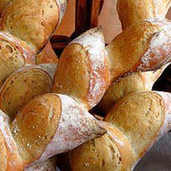 Breek en Tafelbrood